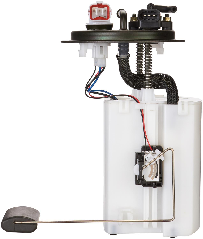 Fuel Pump Module Assembly Spectra SP3055M